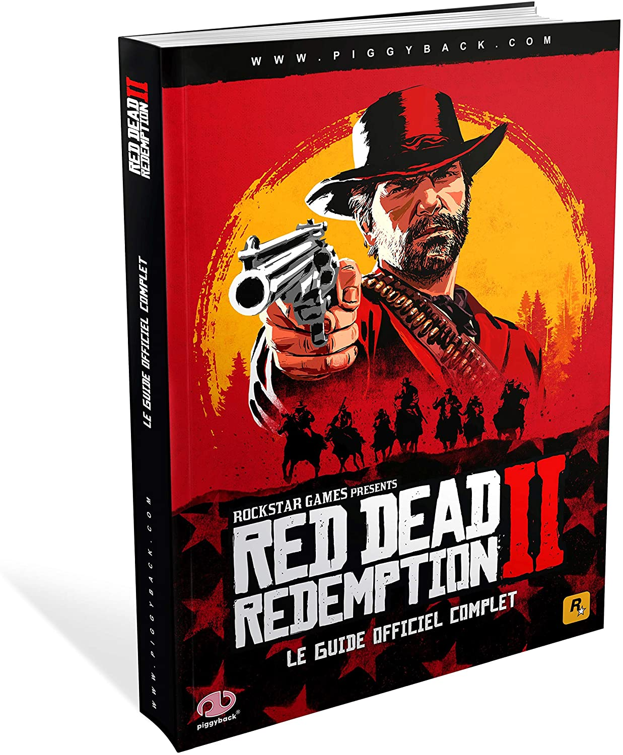 Guide Red Dead Redemption 2 occasion