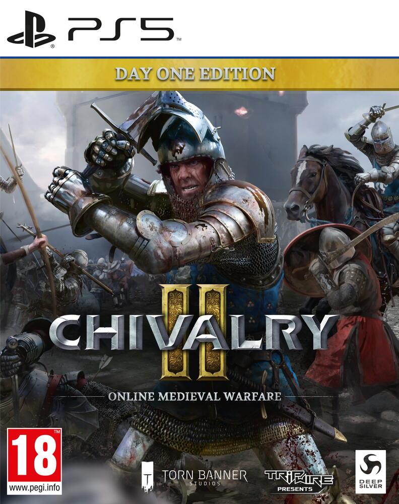 Chivalry 2 - PS5