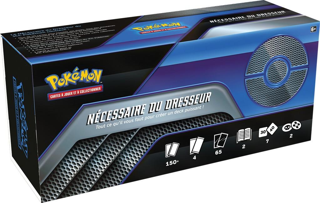 Pokémon - Coffret - Pokémon - Nécessaire du Dresseur 2021