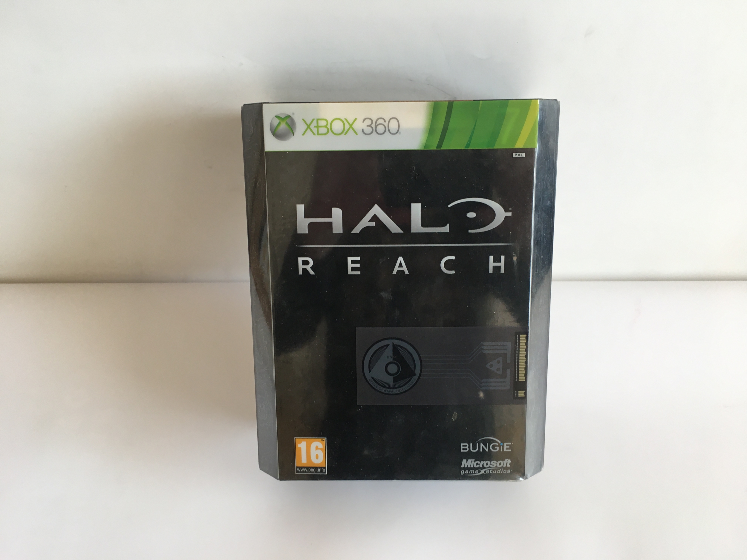Halo Reach Edition Limitée Xbox 360