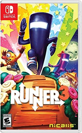 Runner 3 Nintendo Switch US