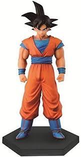 Goku Chozousyu DXF Vol03 18cm -