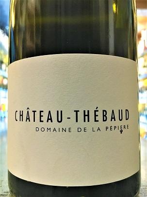 Château-Thébaud