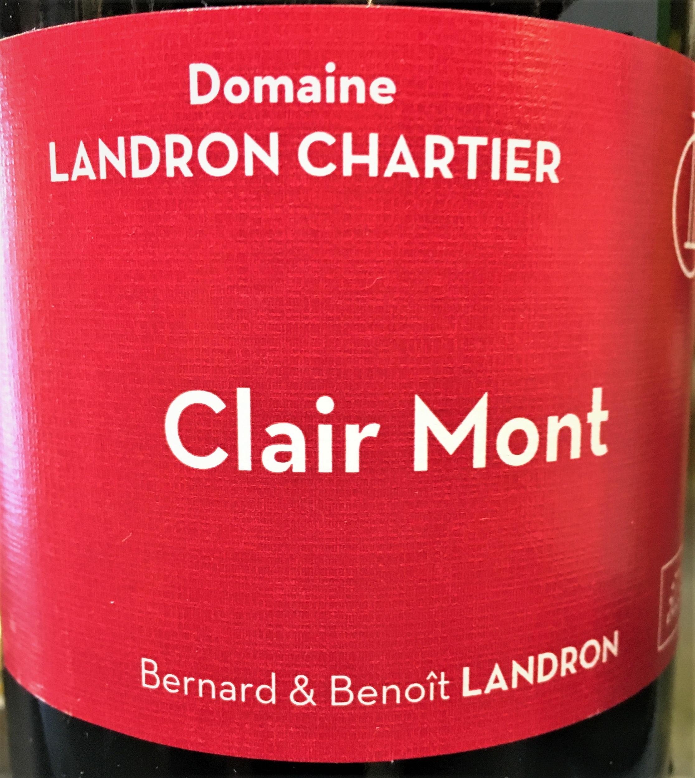 Clair Mont