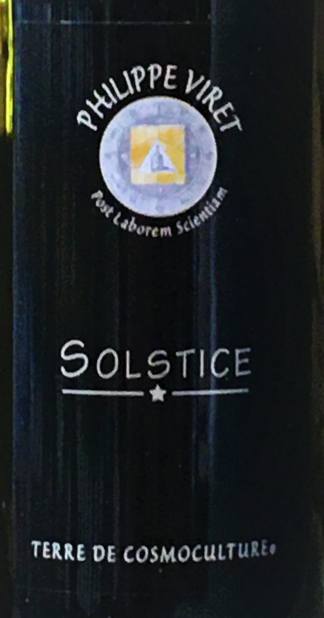 Solstice Rouge