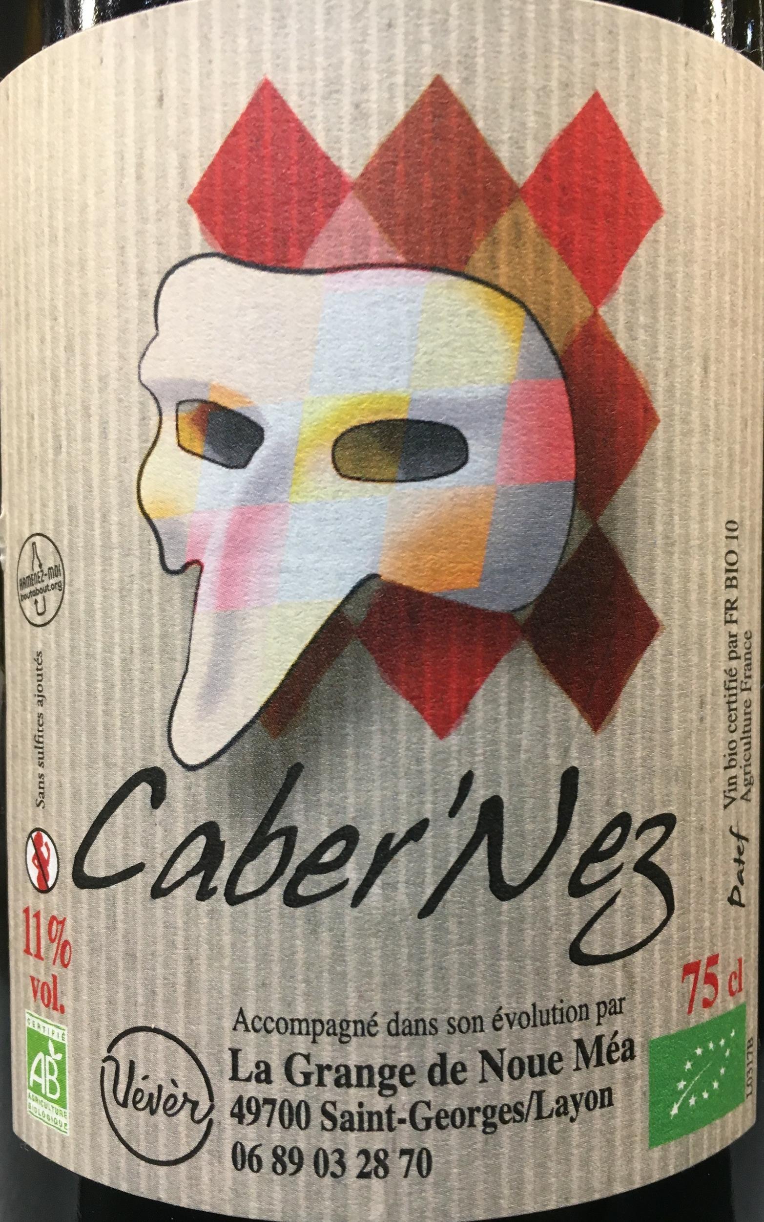 Caber\'Nez