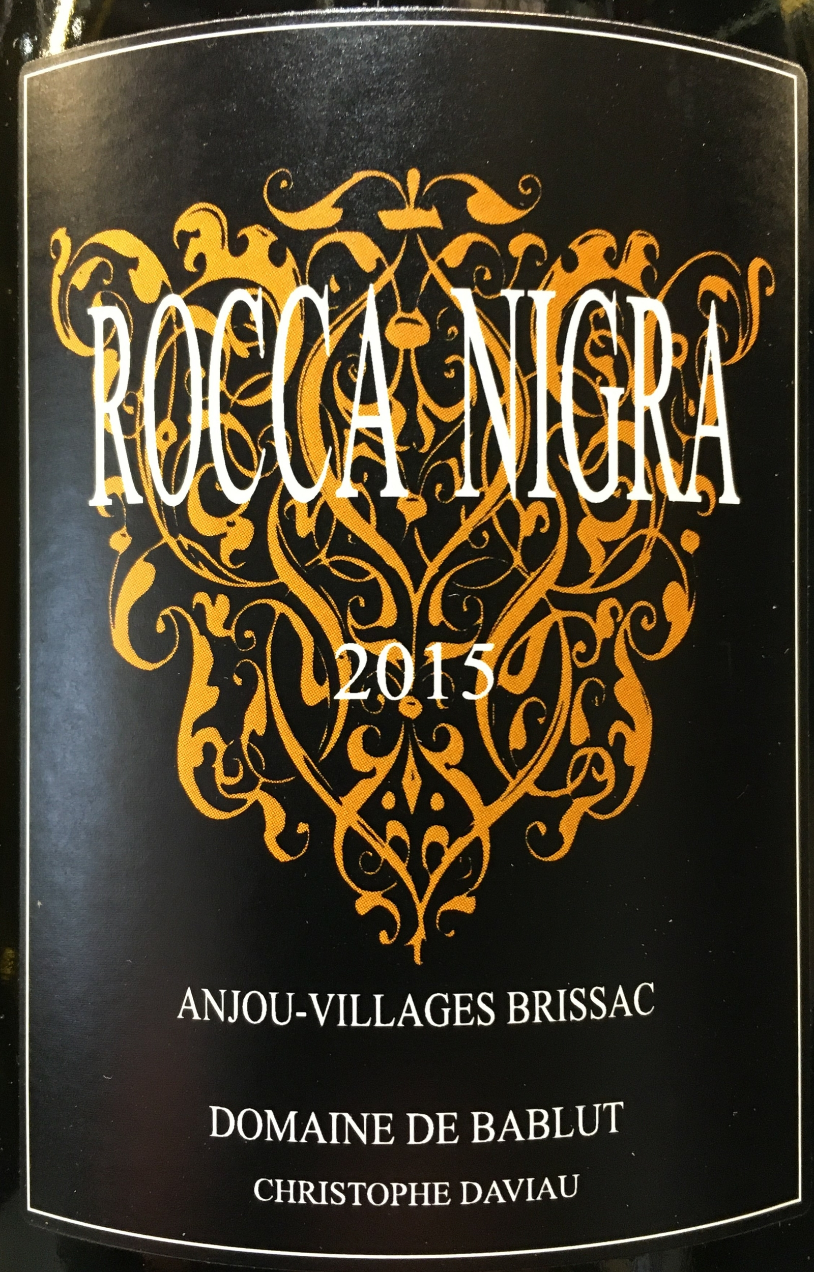 Rocca Nigra