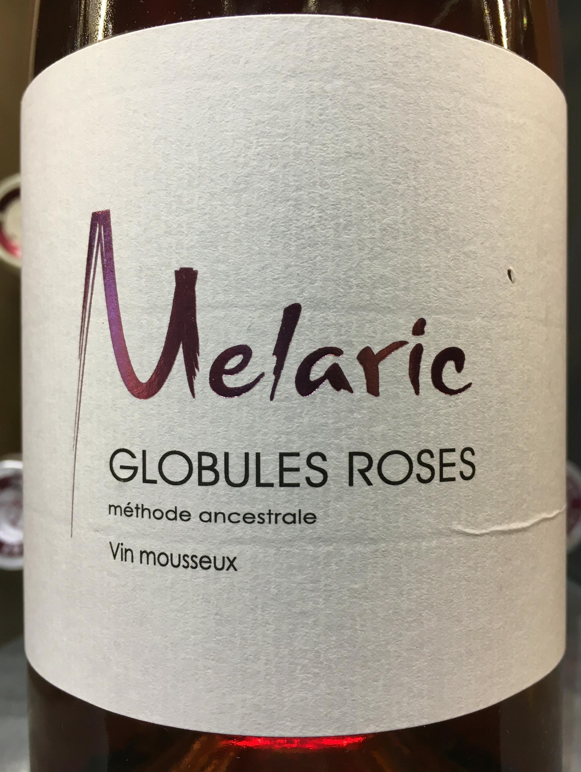 la nouvelle cave.globules roses.melaric.1