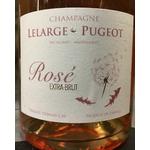 lanouvellecave.lelarge pugeot rosé extra brut.1