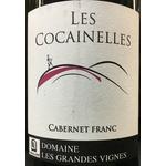 la nouvelle cave.les cocainelles.les grandes vignes.1