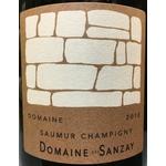 la nouvelle cave.saumur champigny-domaine des sanzay.1