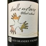 la nouvelle cave.bulle nature.les grandes vignes.1