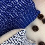 coussin-trendethics-bleu-blanc-thailande-2