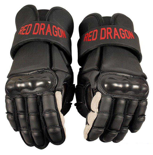 GUANTES RED DRAGON