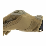 gants m-pact mechanix coyote