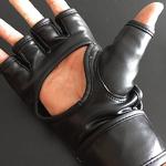 mitaines de MMA et krav maga