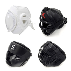 casques entrainement police
