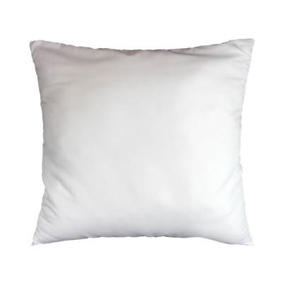 Oreiller 60X60cm CONFORT Blanc