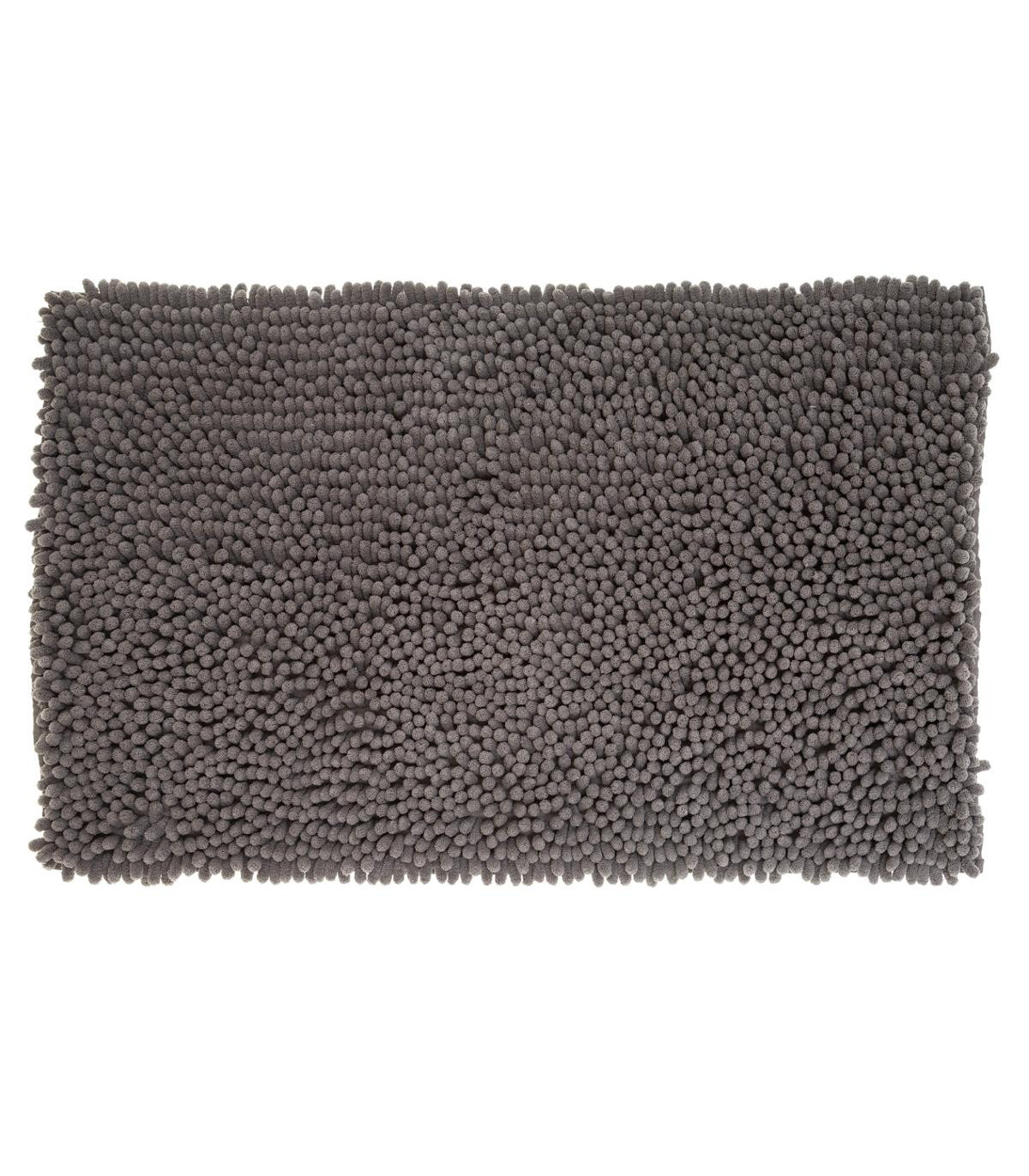 TAPIS MAXI CHENILLE 50X80 TAUPE