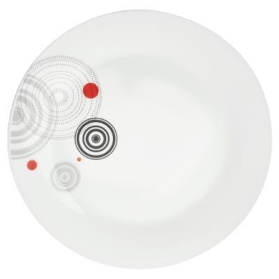 Assiette plate INSTANT 27CM