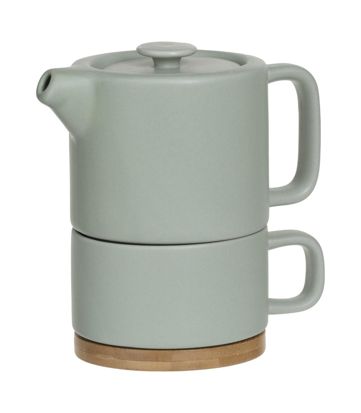 THEIERE SOLITAIRE NATURE MINT