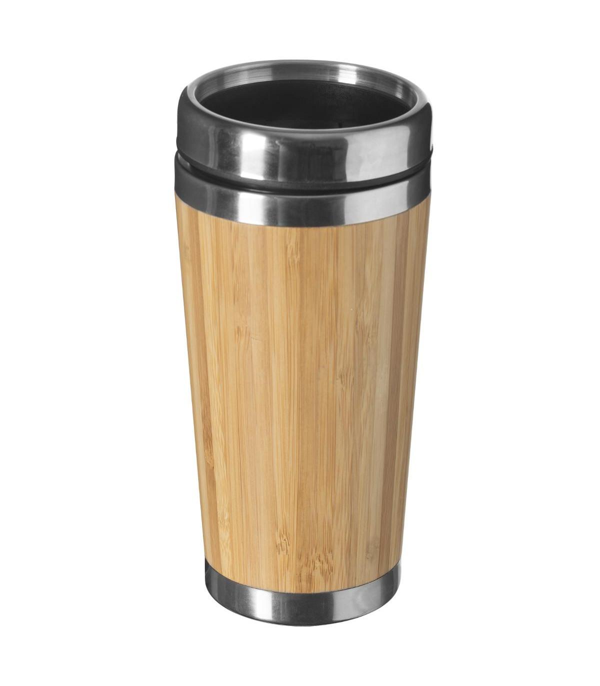 Mug isolant VERITABLE BAMBOU 38CL