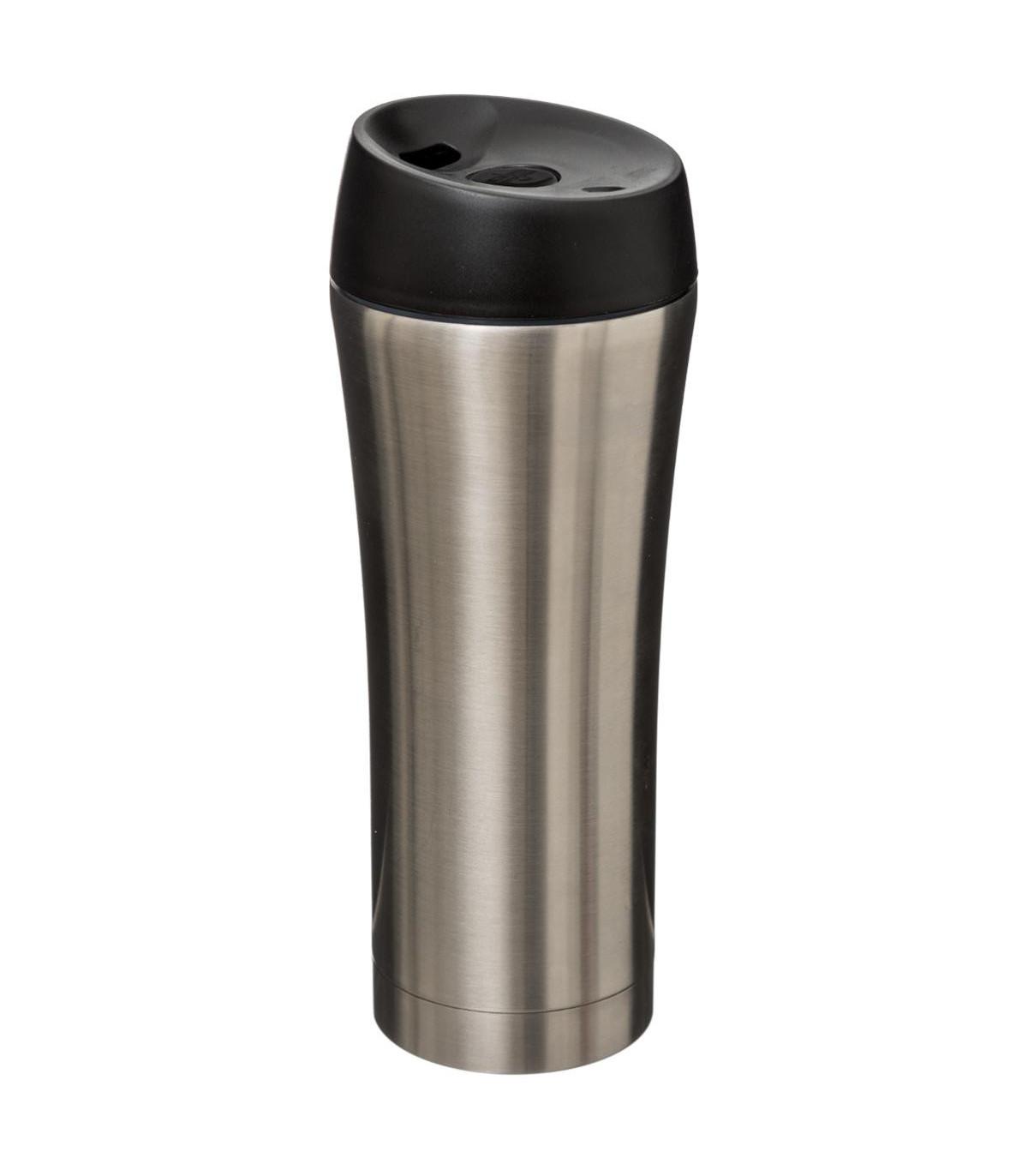 Mug isolant SILVER 35CL