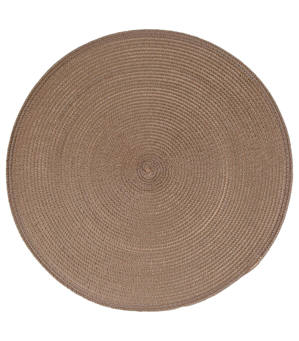 SET TABLE TRESSE TAUPE D38