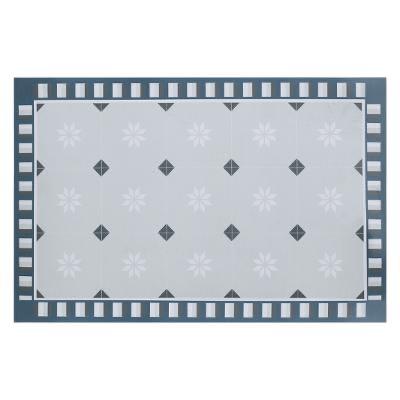 SET TABLE VINYLE MOS CO 6 45X30