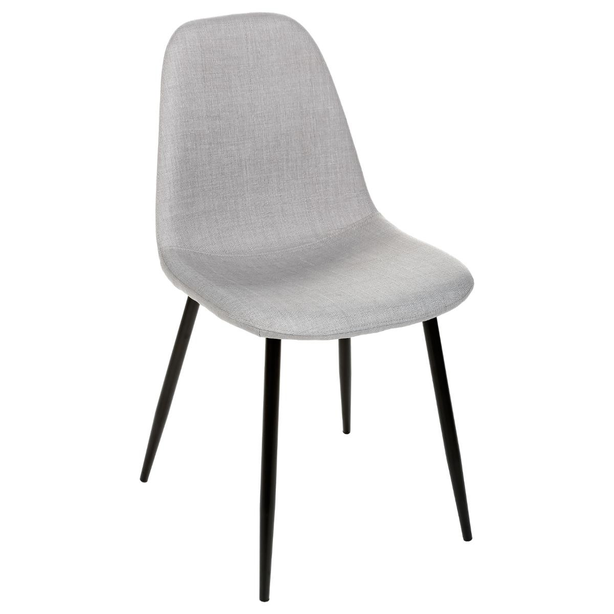 CHAISE GRISE TYKA