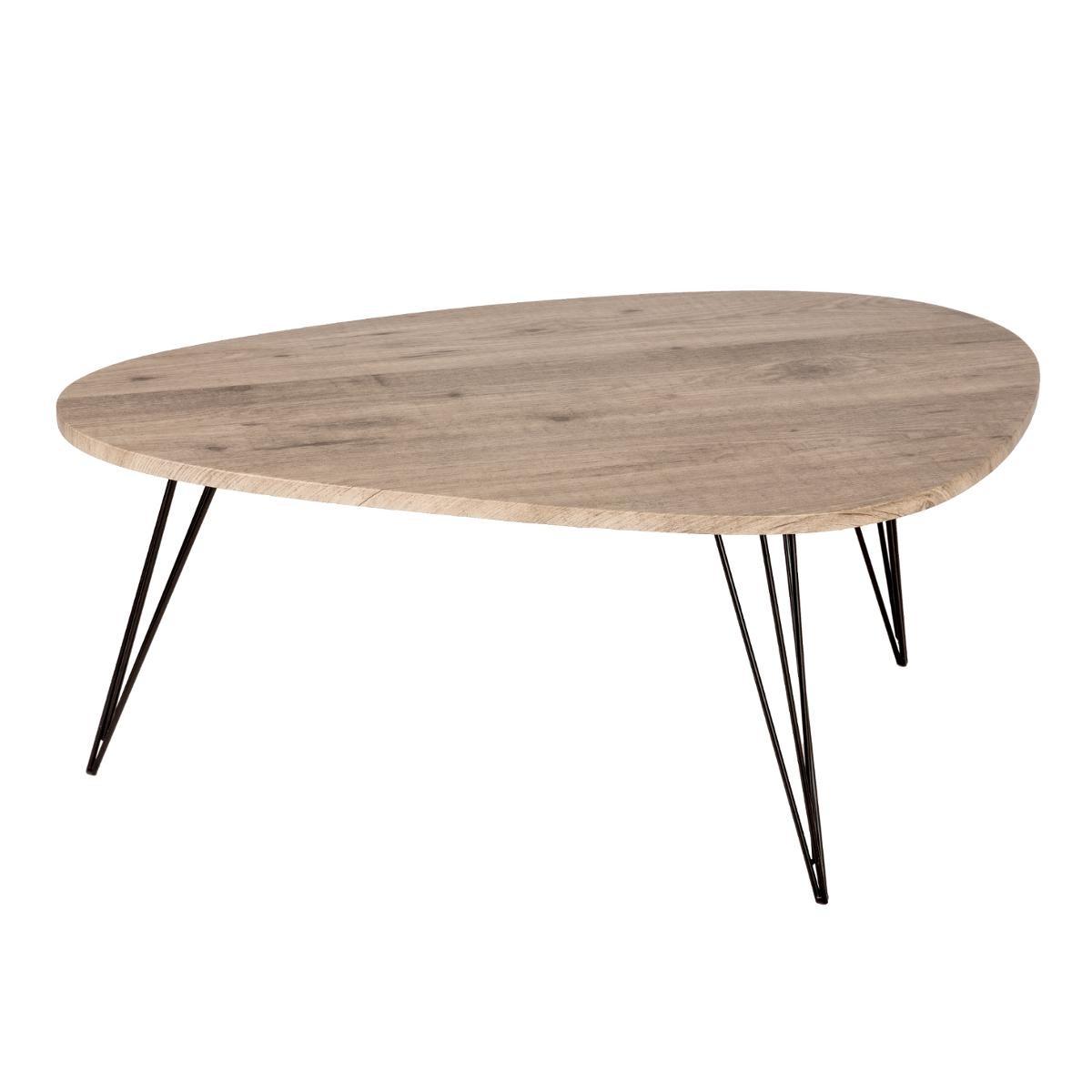TABLE BASSE NEILE GRAND MODÈLE