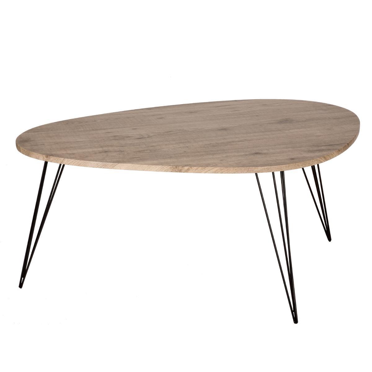 TABLE BASSE NEILE MOYEN MODÈLE
