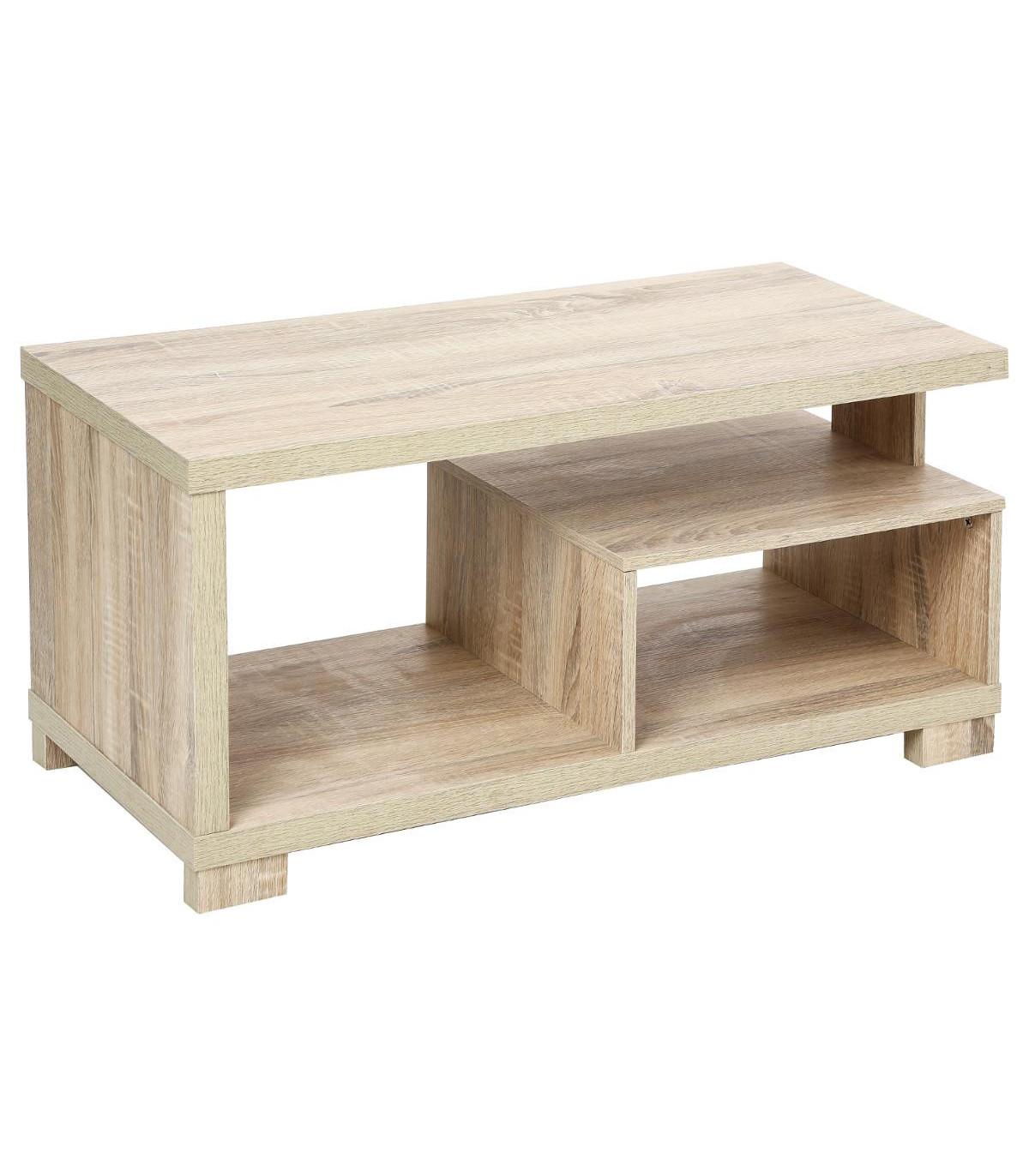 TABLE BASSE BIVOAK