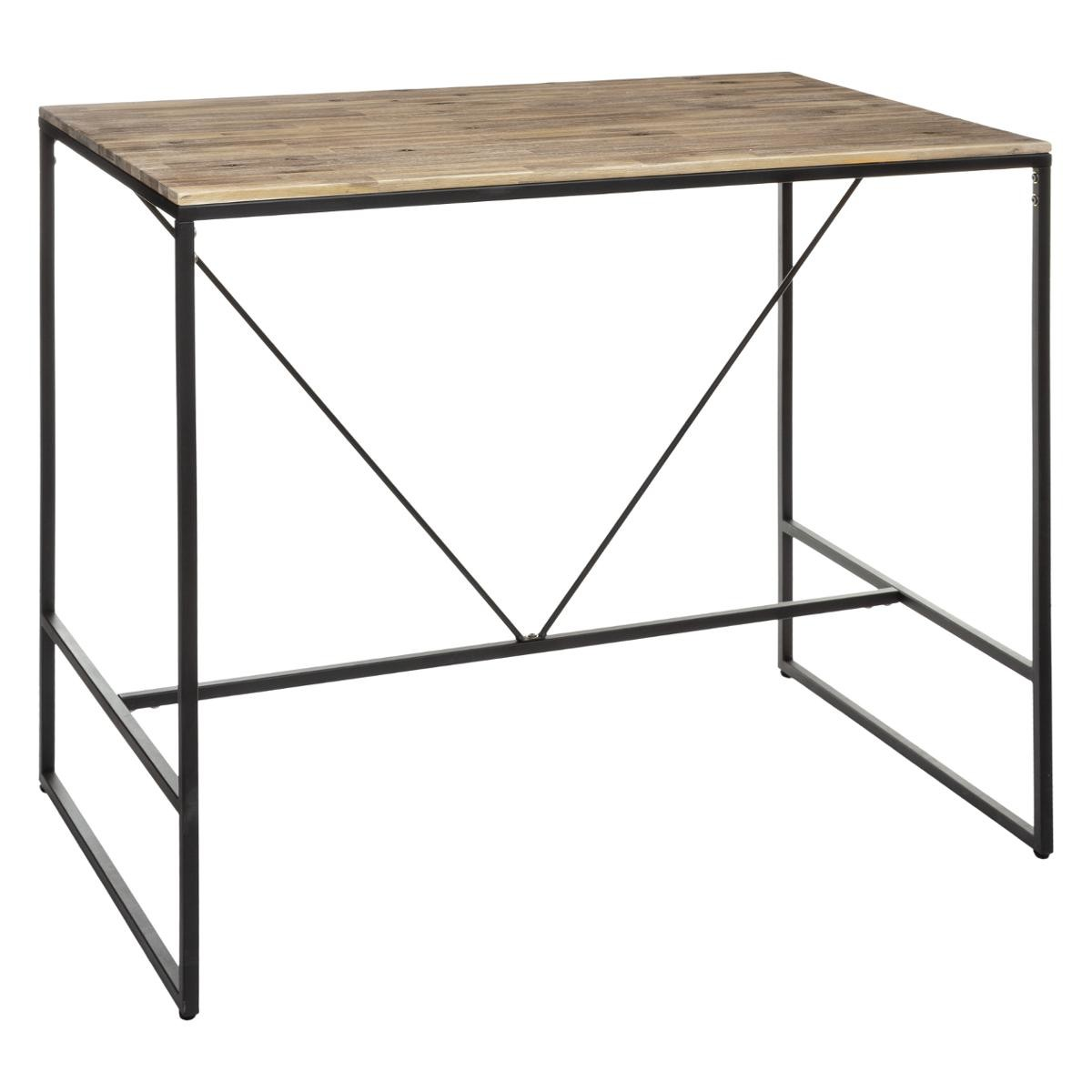 TABLE À DÎNER BAR 115X70 EDENA