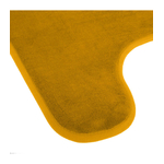 tapis-contour-wc-memoire-de-forme-jaune-48x48 (2)