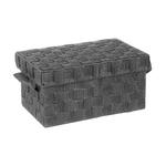 lot-de-3-boites-rectangulaires-tressees-lise-gris-fonce (4)