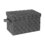 lot-de-3-boites-rectangulaires-tressees-lise-gris-fonce (3)