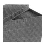 lot-de-3-boites-rectangulaires-tressees-lise-gris-fonce (2)