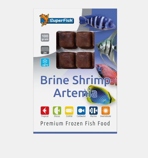 ARTEMIA 100 gr