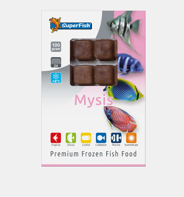 MYSIS 100 gr
