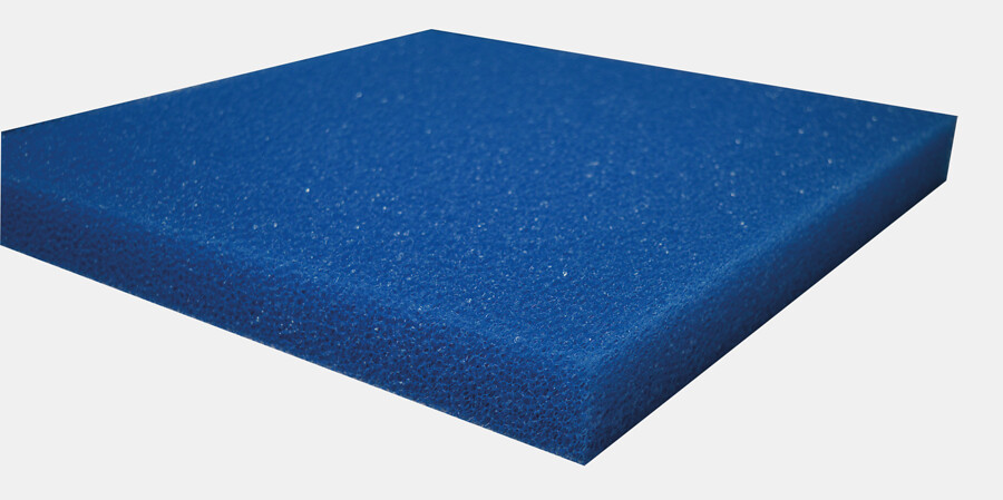 SuperFish Mousse gross 50x50x5