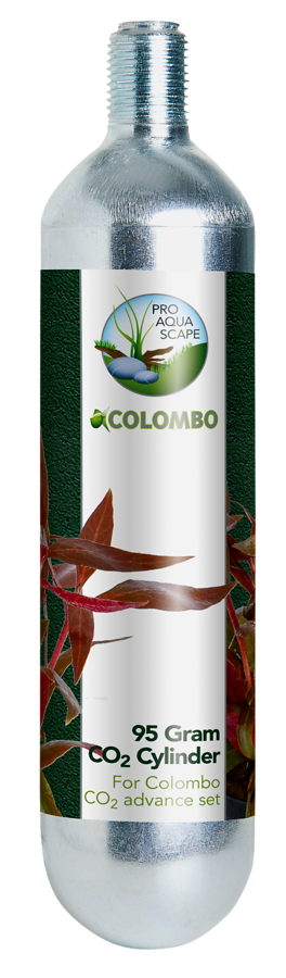 COLOMBO Bouteille CO2 Advance 95g
