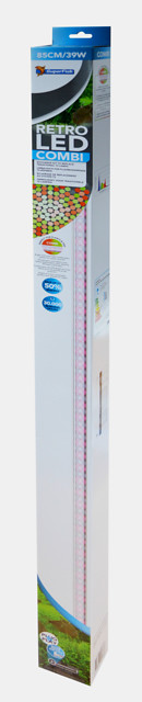 SuperFish Retro LED combi T5 - 24W 55cm