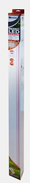SuperFish Retro LED color T5 - 39W 85cm