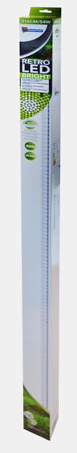 SuperFish Retro LED bright T5- 54W 115cm