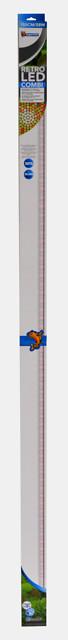 SuperFish Retro LED combi T8 & JUVEL T5 - 58W 150cm