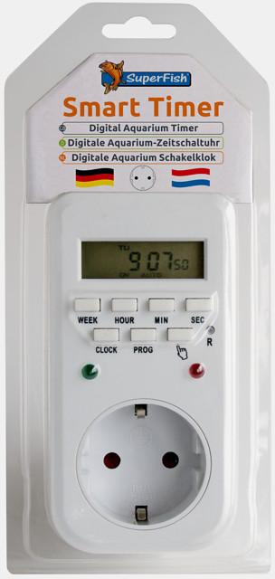 SuperFish Smart timer NL/DE