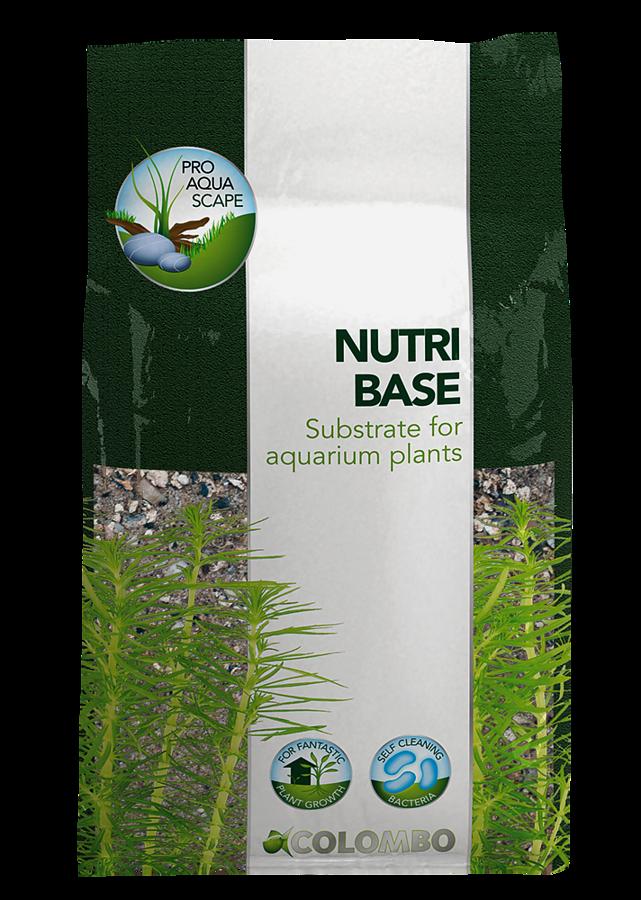COLOMBO Sol nutritif NUTRI BASE - 5L