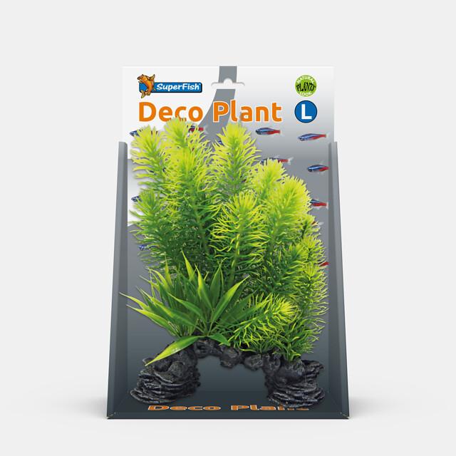 SF DECO PLANT L MYRIOPHYLLUM