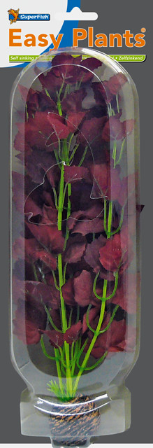 SUPERFISH EASY PLANTS HAUTE 30 CM NMBR. 17 SILK